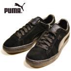 ショッピングプーマ プーマ PUMA スウェードクラシック+LFS 靴 メンズ 356328-01