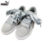 ショッピングスウェード PUMA SUEDE HEART SAFARI WNS 364083-02 プーマ スウェード ハート サファリ ウィメンズ レディース