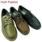 Hush Puppies ハッシュパピー M-7030-100-220-650 本革 レザー ウォーキング シューズ メンズ