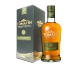トマーティン 12年 700ml 43度 シングルモルト ウイスキー カートン入