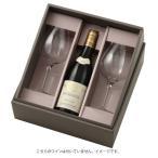 ペルル ワイングラス ギフトセット 赤ワイン、白ワイン用  (シャンパン、スパークリングワインは入りません) 単品販売不可