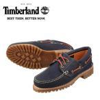 ショッピングデッキシューズ ティンバーランド Timberland TIMB 9753B メンズ | デッキシューズ | 大きいサイズ対応 28.0cm | ネイビー