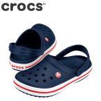 ショッピングサボ クロックス crocs 11016 W レディース | クロッグサンダル | crocband™ kids クロックバンド™  | 軽量 クッション性 | ネイビー