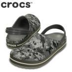 ショッピングサボ クロックス crocs 203191 M メンズ | クロッグサンダル | 大きいサイズ対応28.0cm | チャコール