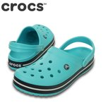 ショッピングサボ ポイント最大14倍 クロックス crocs 11016 M メンズ | クロッグサンダル | 大きいサイズ対応 28.0cm | プール×ネイビー