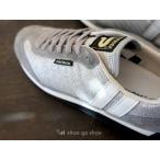 PATRICK パトリック 靴 スニーカー 送料無料 日本製 2016 限定モデル SHINY-M シャイニーマラソン 銀 シルバー 528744