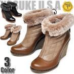 YOSUKE U.S.A ヨースケ ブーツ 厚底 イスタンブール製