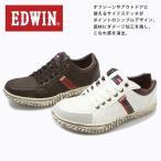 EDWIN エドウィン 345 LO ローカット メンズ カジュアル シューズ スニーカー デニムと好相性なカジュアル靴 EW-345LO