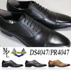 ビジネスシューズ madras MDL DS4047 マドラス ストレートチップ メンズ 本革 ビジネス靴 紳士靴 DS-4047