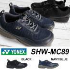 ショッピングウォーキングシューズ ウォーキングシューズ パワークッション メッシュ SHW-MC89 3.5E ヨネックス YONEX