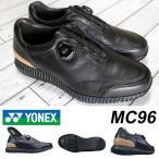 ショッピングウォーキングシューズ ウォーキングシューズ パワークッション SHW-MC96 ヨネックス YONEX