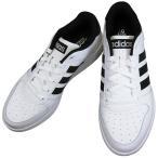 adidas AW4525 アディダス TEAM COURT コートシューズ AW-4525 ホワイト/ブラック ホワイトベース スニーカー メンズ レディース スニーカー
