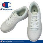 Champion チャンピオン M125 ホワイト 白 通学靴 スクールシューズ 3E 幅広 ワイド