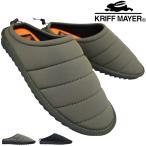 クリフメイヤー サボサンダル KRI-9830 メンズ カーキ ブラック Sサイズ〜LLサイズ