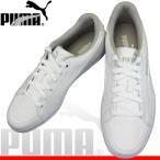 プーマ コートポイント VU SL BG PUMA 357679-014 ホワイト/ホワイト レディース スニーカー カジュアル スニーカー PUMA357679-014 白靴 通学靴