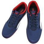 プーマ PUMA 362361 02 アストロ サラ ASTRO SALA ピーコート/ホワイト メンズ カジュアル スニーカー puma 362361 02 靴 インドアスニーカー