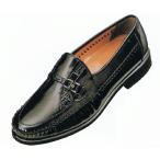 モデロヴィータ MODELLO VITA madras VT5601 ブラック 3E EEE 本革 ビットローファー メンズ ビジネスシューズ