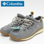 『Columbia コロンビア』YU 3797(カラー:Dark Fog)クイックロウ 16 オムニテック(ユニセックス)