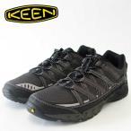 ショッピングkeen KEEN キーン VERSATRAIL ヴァーサトレイル  1014581(メンズ)カラー:Black / Raven