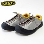 『KEEN キーン』JASPER ジャスパーロックス  1014881(メンズ)カラー:Glacier Gray/Wild Dove