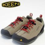 KEEN キーン KIDS Jasper 1015205(キッズ)ジャスパー カラー:Brindle / Tango Red子供靴