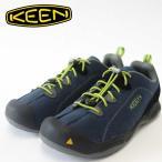 ショッピングkeen KEEN キーン KIDS Jasper 1015207(キッズ)ジャスパー カラー:Midnight Navy / Macaw子供靴