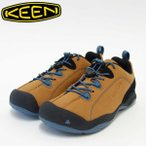 KEEN キーン KIDS Jasper 1017372(キッズ)1017371 ジャスパー カラー:Cathay Spice / Orion Blue