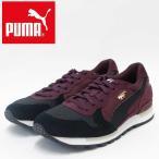 PUMA プーマ 36134705 RX 727 MU(ユニセックス) ブラック/ワイン