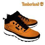 ティンバーランド メンズ スニーカー フィールドトレッカーロー Timberland FIELD TREKKER LOW A2A15 ウィートヌバック