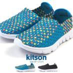 kitson キットソン スニーカー KSK-014 キッズ