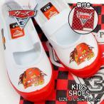 ディズニー Disney 6924 キッズ 学校靴