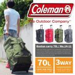 コールマン Coleman ボストンキャリーバッグ 14-11 メンズ レディース