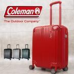 コールマン Coleman  キャリーケース 14-59 スーツケース メンズ レディース