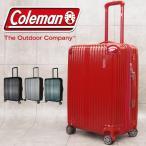 コールマン Coleman  キャリーケース 14-60 スーツケース メンズ レディース