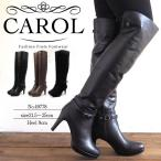 CAROL キャロル ブーツ 49778 レディース