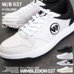 WIMBLEDON ウィンブルドン ASAHI スニーカー メンズ レディース 全3色 WB037 KF7950