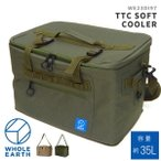 ホールアース WHOLE EARTH クーラーバック TTC ソフトクーラー SOFT COOLER WE23DI97 アウトドア用品