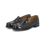 ハルタ ローファー レディース HARUTA 4505 ブラック 3E 卒業・入学・通学