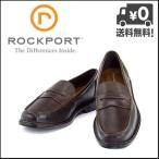 ロックポート ビジネスシューズ メンズ ROCKPORT WS PENNY(WSペニー) K60423 ダークブラウン