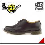 ドクターマーチン メンズ ポストマン オックスフォード シューズ 3 ホール シューズ 1461 3 EYE SHOE Dr.Martens 10078001 ブラック