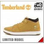 ティンバーランド メンズ ハイカット レザー スニーカー ブーツ イテザチャッカ 限定モデル ITEZA CHUKKA Timberland A1866 ウィート