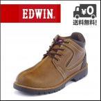 EDWIN(エドウィン) メンズ センターシームブーツ EDM-8320 ブラウン