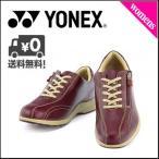 ショッピングウォーキングシューズ YONEX(ヨネックス) パワークッション ウォーキングシューズ SHW-LC30 レッド