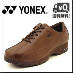 ショッピングウォーキングシューズ YONEX(ヨネックス) パワークッション ウォーキングシューズ SHW-MC21 ブラウン
