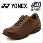 ショッピングウォーキングシューズ YONEX(ヨネックス) パワークッション ウォーキングシューズ SHW-MC41 ダークブラウン