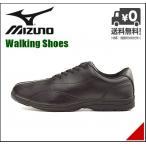 ショッピングウォーキングシューズ ミズノ メンズ ウォーキングシューズ スニーカー LS400 4E mizuno B1GE1530 ブラック