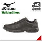 ショッピングウォーキングシューズ ミズノ メンズ ウォーキングシューズ スニーカー LD40 4 3E mizuno B1GC1617 ブラック