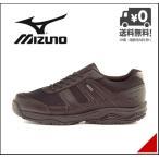 ショッピングウォーキングシューズ ミズノ ウォーキングシューズ スニーカー メンズ OD100GTX 7 ゴアテックス 防水 雨 雪 靴 3E 幅広 mizuno B1GA1700 ブラック