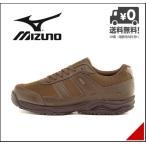 ショッピングウォーキングシューズ ミズノ ウォーキングシューズ スニーカー メンズ OD100GTX 7 ゴアテックス 防水 雨 雪 靴 3E 幅広 mizuno B1GA1700 ブラウン