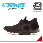 テバ スニーカー ブーツ メンズ アローウッド エボ ウォータープルーフ ARROWOOD EVO WP Teva 1015239 ブラック